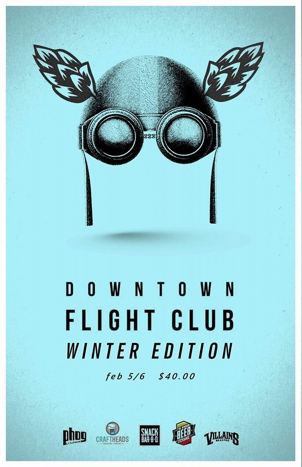 Winter Flight Club