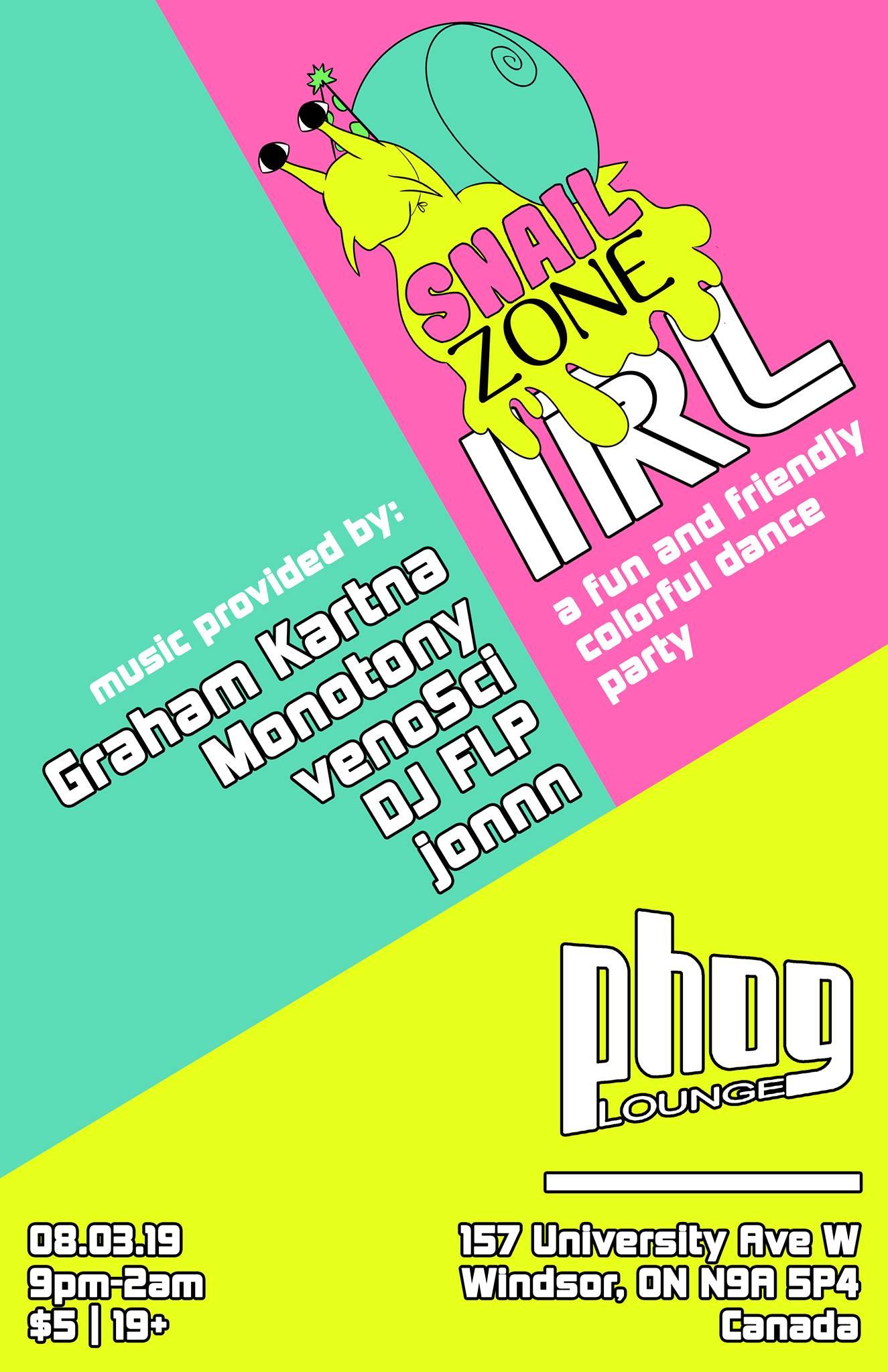 Phog Lounge | Best Live Music Venue in Canada